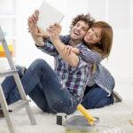 Gjesteblogg.  Ruset på boligdrømmer