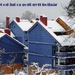 God jul og godt nytt boligår