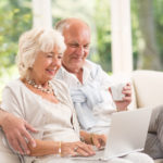 Seniorer kan gjerne kjøpe enebolig!