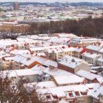 Kan det lønne seg å kjøpe bolig før jul?