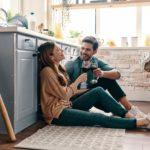 Bør vi kjøpe vår første bolig nå?
