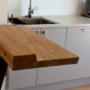 Ekstra benkeplass på kjøkkenet?